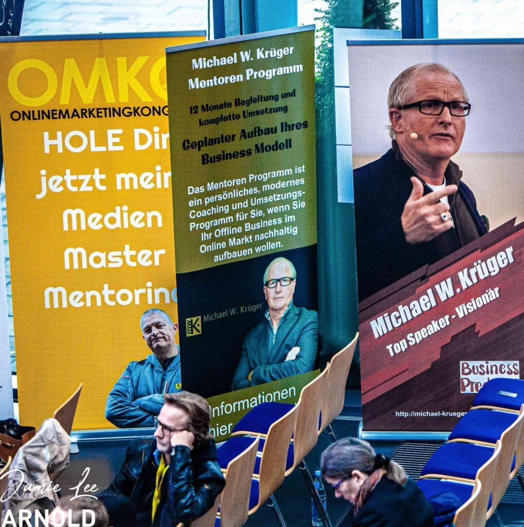 Omko - Jamie Lee Arnold - Fotografin & Präsenzexpertin