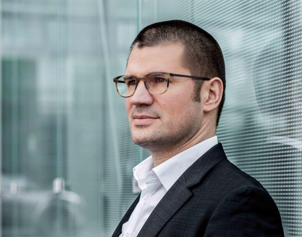 Ingo Radermacher - Jamie Lee Arnold - Fotografin & Präsenzexpertin
