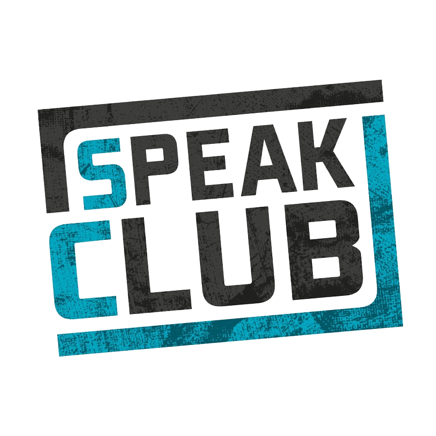Speak Club Logo